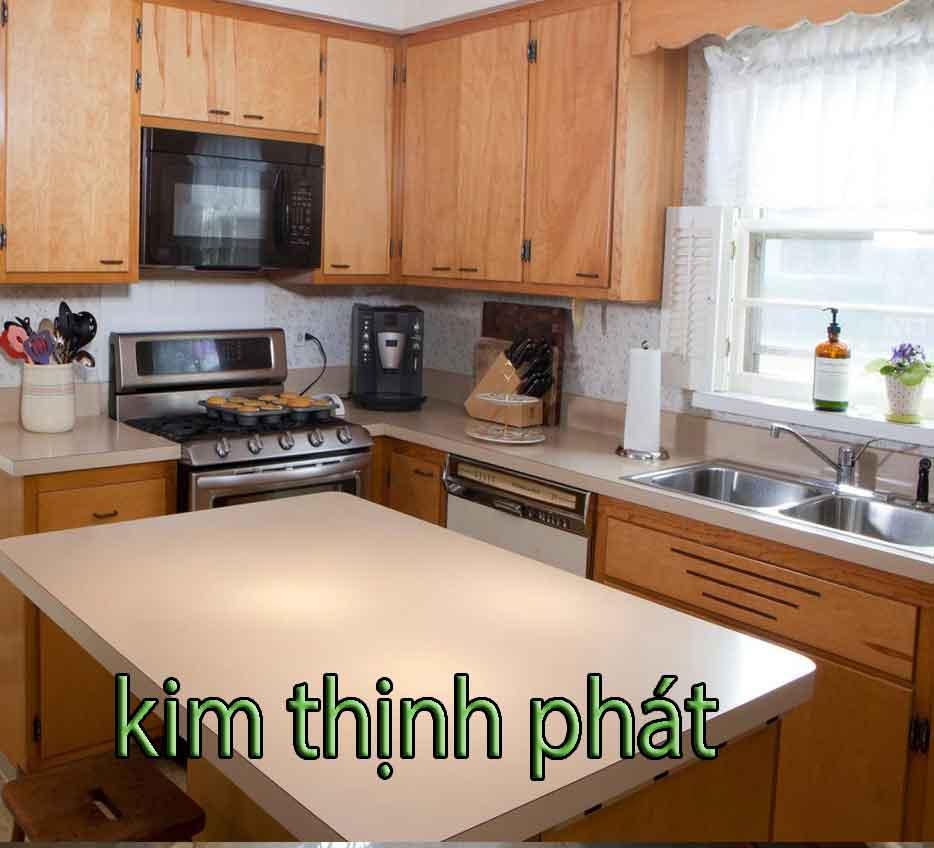 đá bàn bếp 313